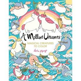 Sterling Publishing Sterling Publishing:Million Unicorns