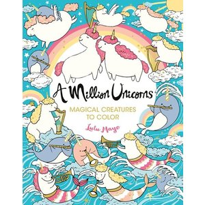 Sterling Publishing Sterling Publishing:Million Unicorns