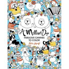Sterling Publishing Sterling Publishing: Million Dogs