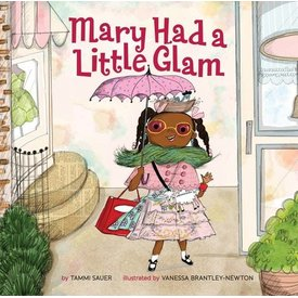 Sterling Publishing Sterling Publishing: Mary Had a Little Glam Board Book