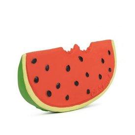 Oli & Carol Oli & Carol: Wally the Watermelon