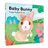 Chronicle: Baby Bunny Finger Puppet Book