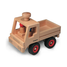 The Wooden Wagon The Wooden Wagon: Basic Truck