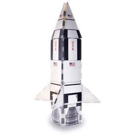 Magna-Tiles Magnatiles: Galaxy Rocket Ship