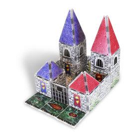 Magna-Tiles Magna-Tiles: Royal Castle