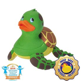 Wild Republic Wild Republic: Sea Turtle Rubber Duck