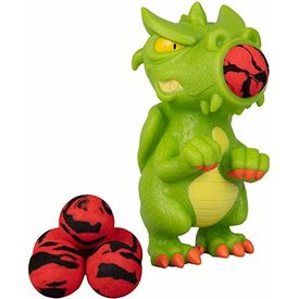 Hog Wild Hog Wild: Dragon Popper