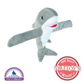 Wild Republic Wild Republic:  Great White Shark Hugger