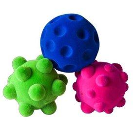 Rubbabu Rubbabu: Stress Balls: 3 Pack
