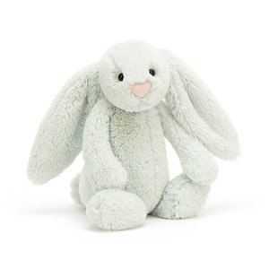 JellyCat JellyCat: Bashful Seaspray Bunny Medium