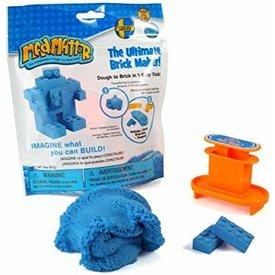 Relevant Play Mad Mattr: Ulitmate Brick Maker-Blue
