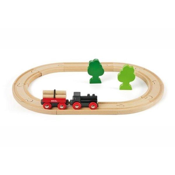 Brio Brio: Little Forest Train Set