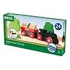 Brio: Little Forest Train Set