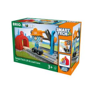 Brio Brio: Smart Lift & Load Crane
