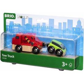 Brio Brio: Tow Truck