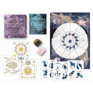 Hachette Running Press: Practical Magic