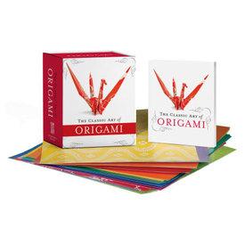 Hachette Running Press: Classic Art of Origami