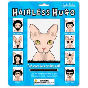 Archie McPhee Archie McPhee: Hairless Hugo