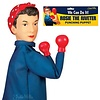 Archie McPhee: Rosie Punching Puppet