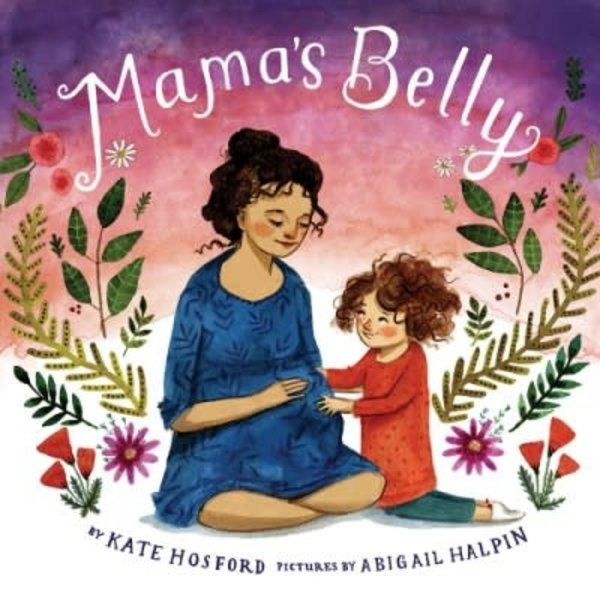 Abrams Abrams: Mama's Belly