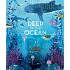 Abrams: Deep in the Ocean