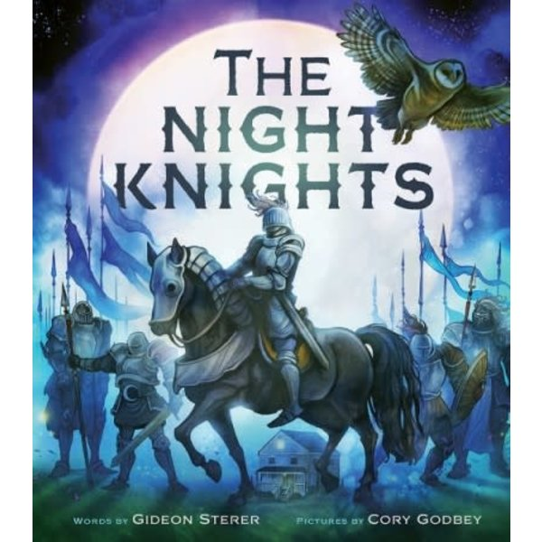 Abrams Abrams: The Night Knights