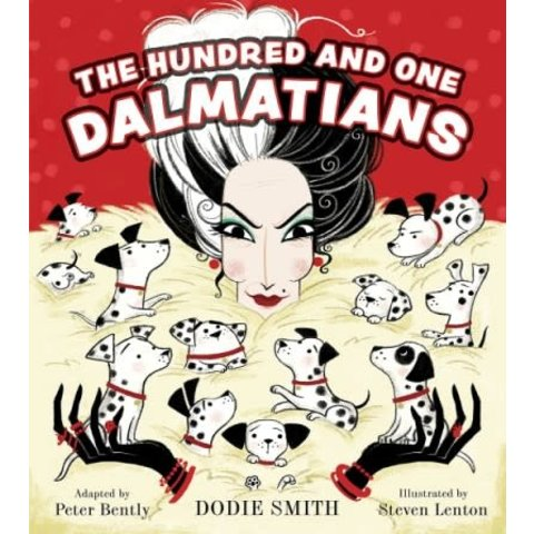 Abrams: One Hundredand one Dalmatians
