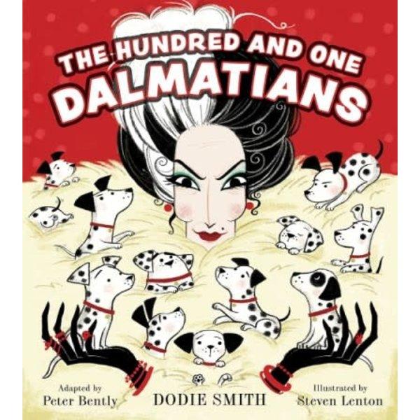 Abrams Abrams: One Hundredand one Dalmatians