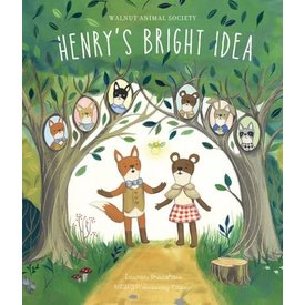 Abrams Abrams: Henry's Bright Idea