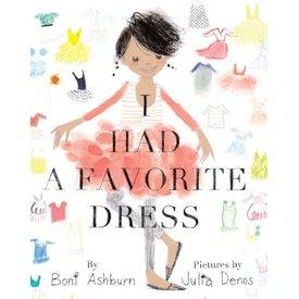 Abrams Abrams: I Had A Favorite Dress