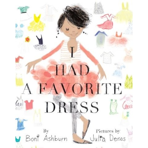 Abrams: I Had A Favorite Dress