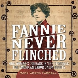 Abrams Abrams: Fannie never flinched