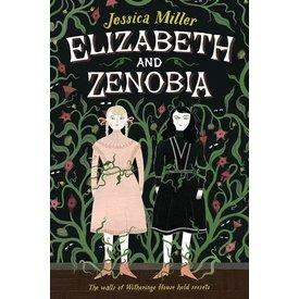 Abrams Abrams: Elizabeth and Zenobia