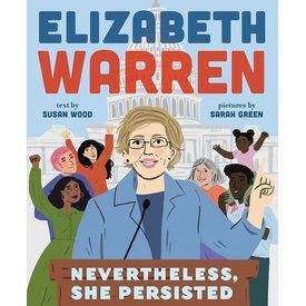 Abrams Abrams: Elizabeth Warren