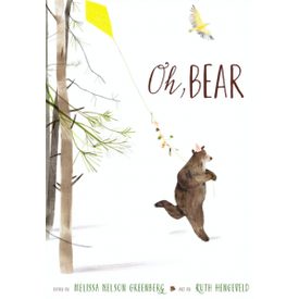Abrams Abrams: Oh, Bear