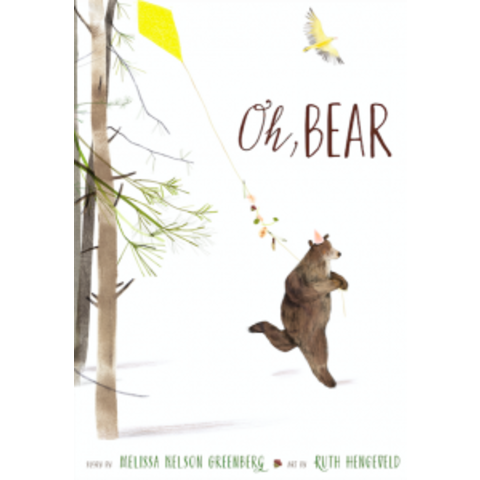 Abrams: Oh, Bear
