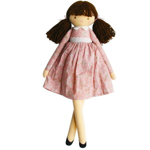 Alimrose Alimrose: Pippa Doll Pink Blossom