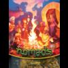 Alliance:  Nomads