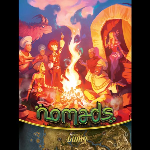 Alliance Alliance:  Nomads