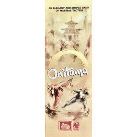 Alliance Alliance Games: Onitama