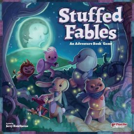 Alliance Alliance: Stuffed Fables