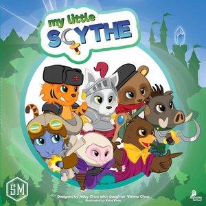 Alliance Alliance: My little Scythe