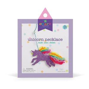 Ann Williams Ann Williams: Craft-tastic Unicorn Neclace Kit
