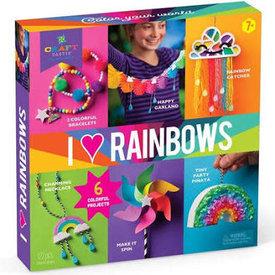 Ann Williams Ann Williams: Craft-Tastic I love Rainbows