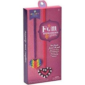 Ann Williams Ann Williams: Craft-tastic Pom BFF Necklace Kit