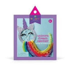 Ann Williams Ann Williams: Craft-tastic Unicorn Dream Catcher