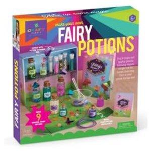 Ann Williams Ann Williams: Craft-Tastic Fairy Potion Kit