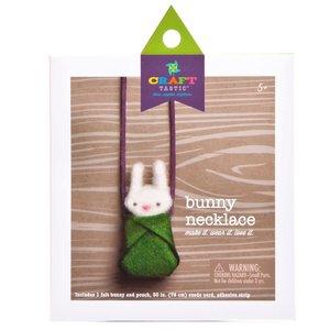 Ann Williams Ann Williams: Craft-tastic Bunny Necklace Kit