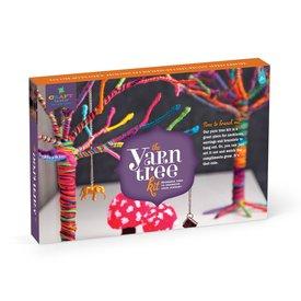 Ann Williams Ann Williams: Craft-Tastic Yarn Tree Kit