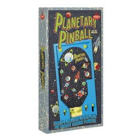 Professor Puzzle Professor Puzzle: Planetary Pinball
